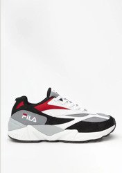 Buty Fila Venom 94 Low (1010718-008) BLACK/WHITE/FILA RED