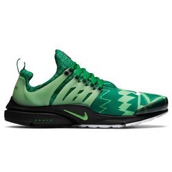 "Buty Nike AIR PRESTO (CJ229-300) ""NIJA"" PINE GREEN / GREEN STRIKE BLACK"