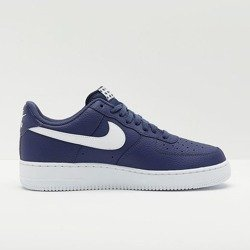 Buty Nike Air Force 1 07 AA4083-401 Blue
