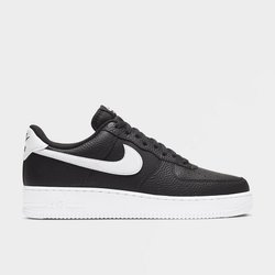 Buty Nike Air Force 1 '07 (CT2302-002) Black/White