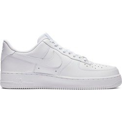 Buty Nike Air Force 1 GS (314192-117) White/White