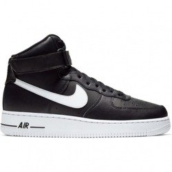Buty Nike Air Force 1 High '07 (CK4369-001) BLACK/WHITE