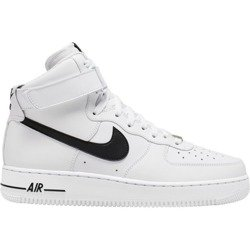 Buty Nike Air Force 1 High '07 (CK4369-100)  WHITE/BLACK
