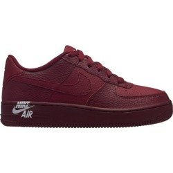 Buty Nike Air Force 1 LTHR (GS) low AO3626-600