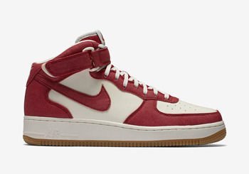 Buty Nike Air Force 1 Mid 315123-607  Unvrsty Red