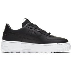 Buty Nike Air Force 1 Pixel (CK6649-001) BLACK/BLACK-WHITE-BLACK