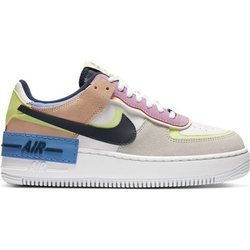Buty Nike Air Force 1 Shadow (CU8591-001) PHOTON DUST/ROYAL PULSE-BARELY VOLT