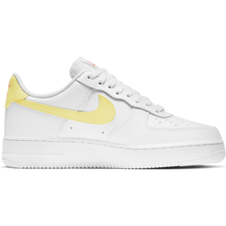 Buty Nike Air Force 1 Wmns (315115-160) WHITE/YELLOW