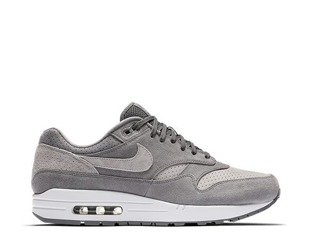 Buty Nike Air Max 1 Premium (875844-005) Cool Grey / Wolf Grey - White