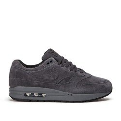 Buty Nike Air Max 1 Premium (875844-010) Antracithe/black