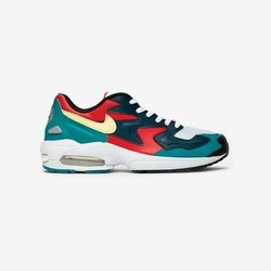Buty Nike Air Max 2 Light SP (BV1359-600) Habanero Red/Armory Navy