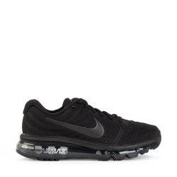 Buty Nike Air Max 2017 GS 851622-004 black