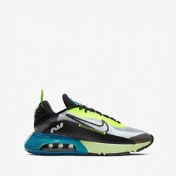 Buty Nike Air Max 2090 (BV9977-101) White/Black Volt/Valerian blue