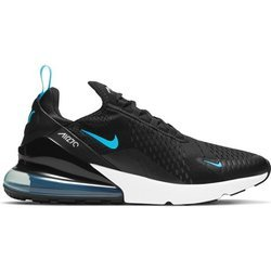 Buty Nike Air Max 270 (DD7120-001) BLACK/LT BLUE FURY-DK SMOKE GREY-WHITE