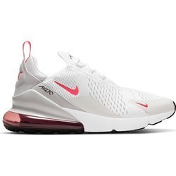 Buty Nike Air Max 270 (DD7120-100) WHITE/LT FUSION RED-GREY FOG-BLACK