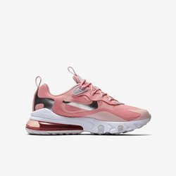 Buty Nike Air Max 270 REACT (CQ5420-611) Coral White