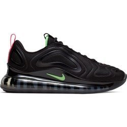 Buty Nike Air Max 720 (CQ4614-001) BLACK/SCREAM GREEN-HYPER PINK