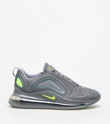 Buty Nike Air Max 720 (CT2204-001) Cool Grey/Volt Electric Green Black