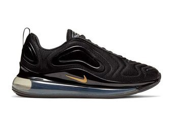 Buty Nike Air Max 720 (CT2548-001) Black/Metalic Gold