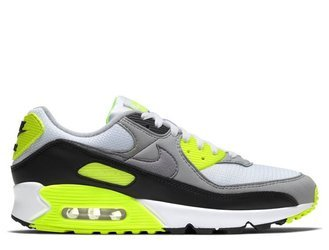 Buty Nike Air Max 90 (CD0881-103) WHITE PARTICLE GREY VOLT