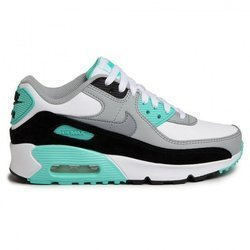 Buty Nike Air Max 90 (CD6864-102) White/Particle Grey