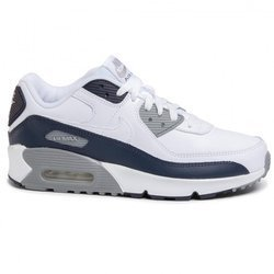 Buty Nike Air Max 90 (CD6864-105) WHITE/WHITE-PARTICLE GREY