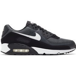 Buty Nike Air Max 90 (CN8490-002) IRON GREY/WHITE-DK SMOKE GREY-BLACK