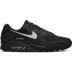 Buty Nike Air Max 90 (CV1634-001) BLACK/LT SMOKE GREY-VOLT