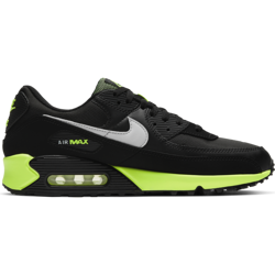 Buty Nike Air Max 90 (DB3915-001) BLACK/VOLT