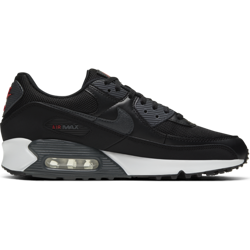 Buty Nike Air Max 90 (DH4095-001) BLACK/RED
