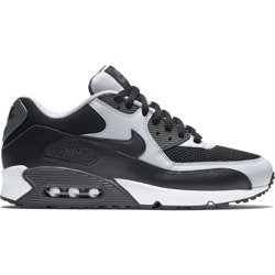 Buty Nike Air Max 90 Essential 537384-053 Black / Black - Wolf Grey - Anthrct