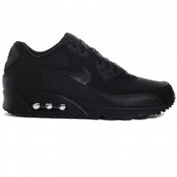 Buty Nike Air Max 90 Essential 537384-090 Black / Black