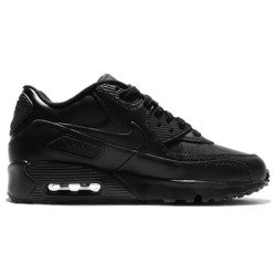 Buty Nike Air Max 90 LTR (GS) (833412-001) Black