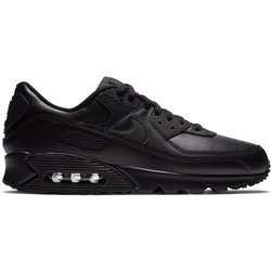 Buty Nike Air Max 90 Leather (CZ5594-001) Black/Black