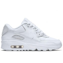 Buty Nike Air Max 90 Ltr GS 833412-100