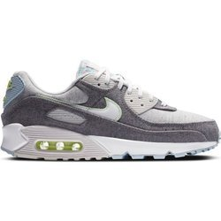 Buty Nike Air Max 90 NRG (CK6467-001) VAST GREY/WHITE-BARELY VOLT