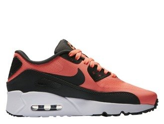 "Buty Nike Air Max 90 Ultra 2.0 GS ""Lava Glow"" 869951-600"