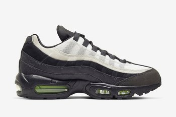 Buty Nike Air Max 95 (AT9865-004) White / Sail – Black – Neon