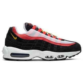 Buty Nike Air Max 95 (AT9865-101) Ketchup and Mustard