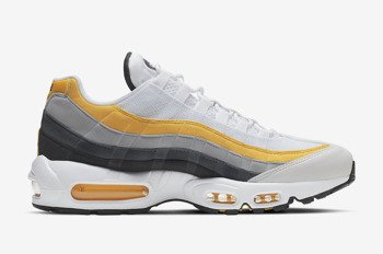 Buty Nike Air Max 95 (CD7495-100) AMARILLO DARK GREY