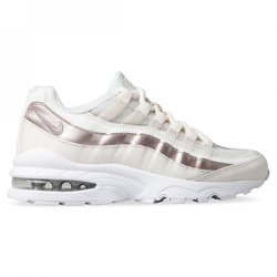 Buty Nike Air Max 95 LE (310830-015) Phantom/Metallic Red Bronze