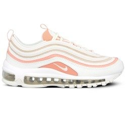 Buty Nike Air Max 97 (921733-104) SUMMIT WHITE/SUMMIT WHITE-BLEACHED CORAL
