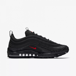 Buty Nike Air Max 97 (AR4259-001) BLACK/UNIVERSITY RED-BLACK