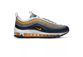 Buty Nike Air Max 97 (BV0050-400) Midnight Navy / Laser Orange