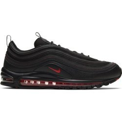 Buty Nike Air Max 97 (DH4092-001) BLACK/UNIVERSITY RED-DK SMOKE GREY