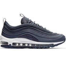 Buty Nike Air Max 97 (GS) BQ7231-400) NAVY THUNDER BLUE