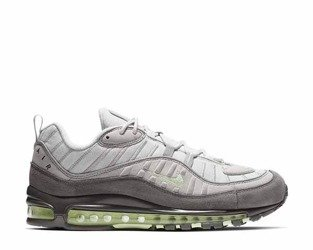 Buty Nike Air Max 98 (640744-011) Vast Grey / Fresh Mint