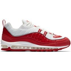Buty Nike Air Max 98 (640744-602) University Red / White – University Red
