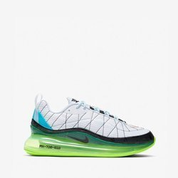 Buty Nike Air Max MX-720-818 (CT1266-101) White/Black/Gost Green