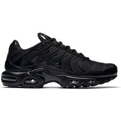 Buty Nike Air Max Plus TN (604133-050) BLACK/BLACK-BLACK